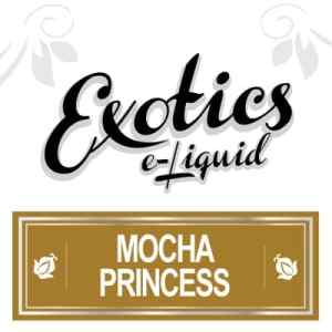 Mocha Princess e-Liquid