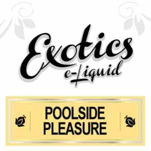 Piña Colada Pleasure e-Liquid