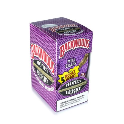 Buy Backwoods Honey Berry Online