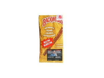 Buy Backwoods Rum Rhum Online