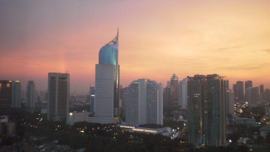 travel learn earn jakarta indonesia