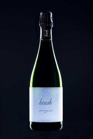 keush methode traditionelle armenian wine