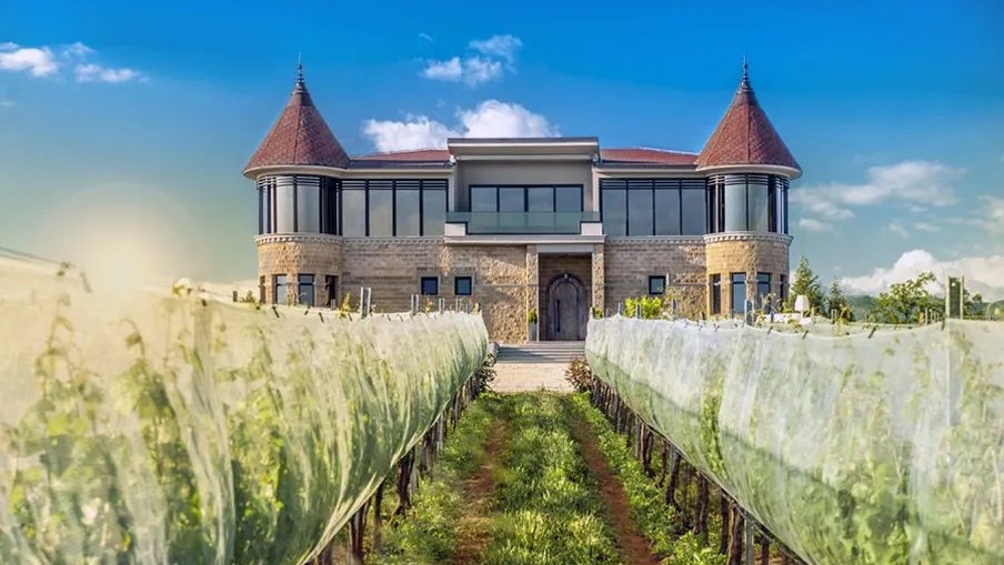 chateau kamnik macedonian wine travel wine tourism