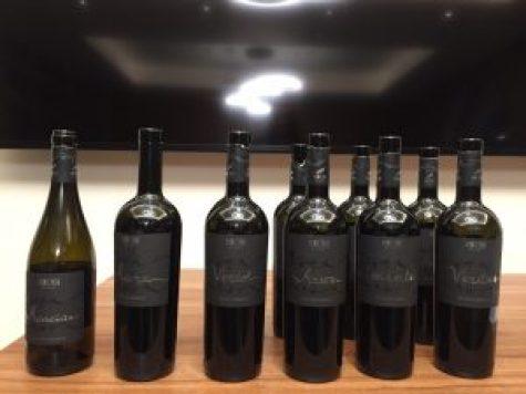 Stobi Wine Macedonia