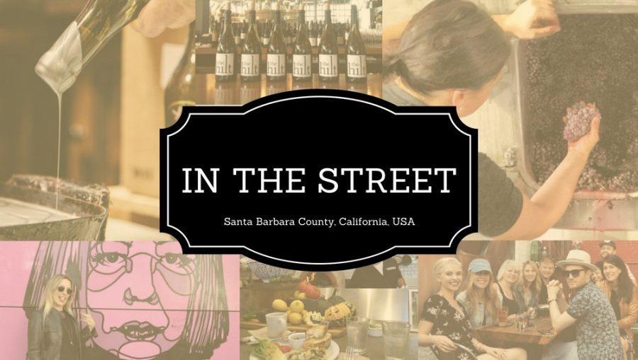 In The Street- Santa Barbara County, Part 1