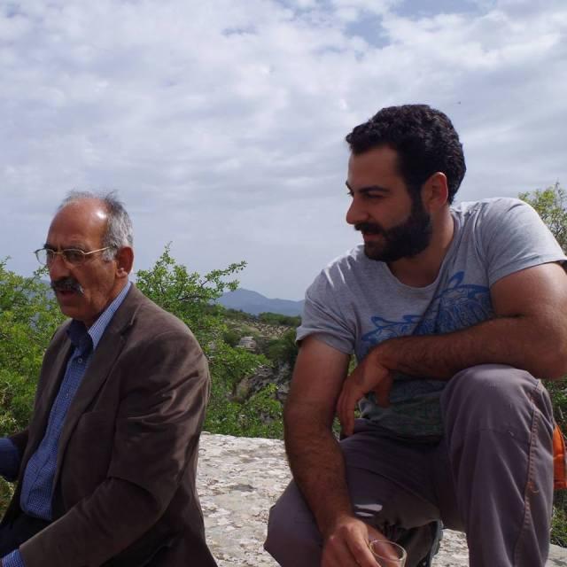 Yiannis Kyriakidis and Andreas Kyriakidis