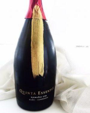 Zure Quinta Essentia Pjenusac Grk Wine