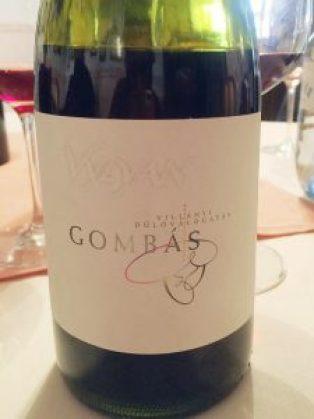 Vylyan Gomas villány wine