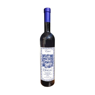 edivo dingac croatian wine usa