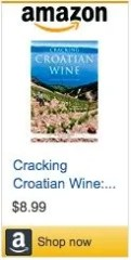 cracking croatian wine kindle