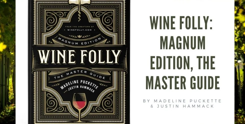 wine folly magnum edition book review