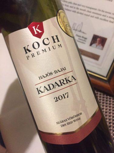 Koch Kadarka