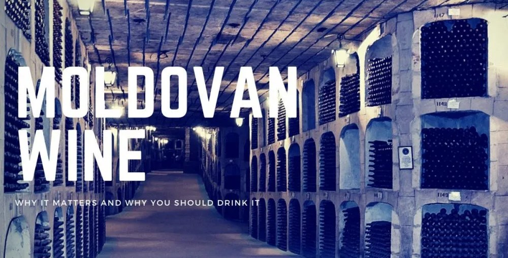 Moldovan Wine Guide Introduction