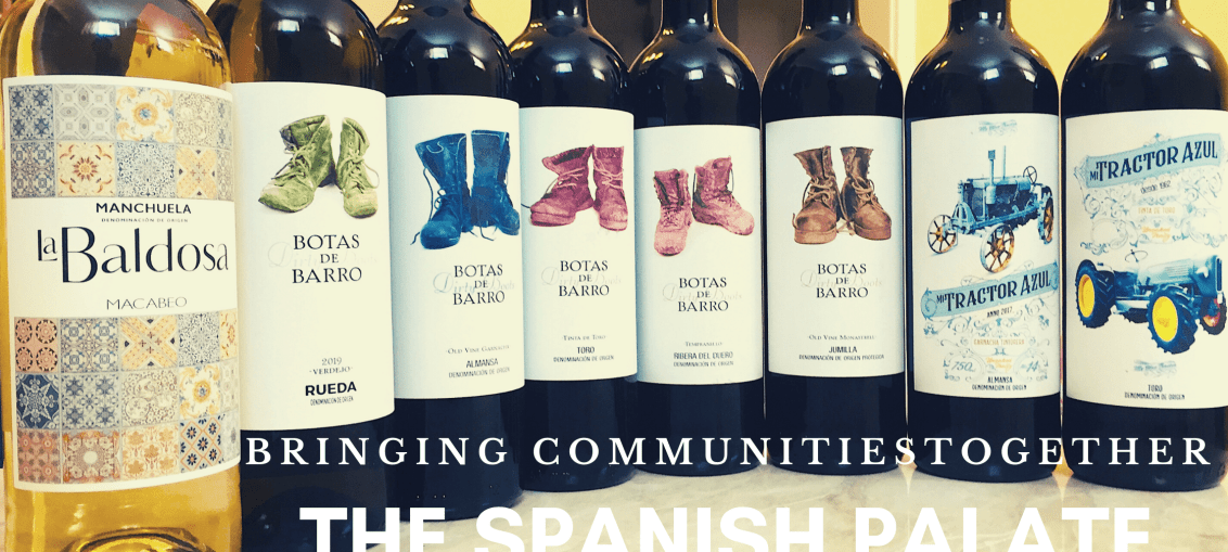Spanish Wine Spanish Palate