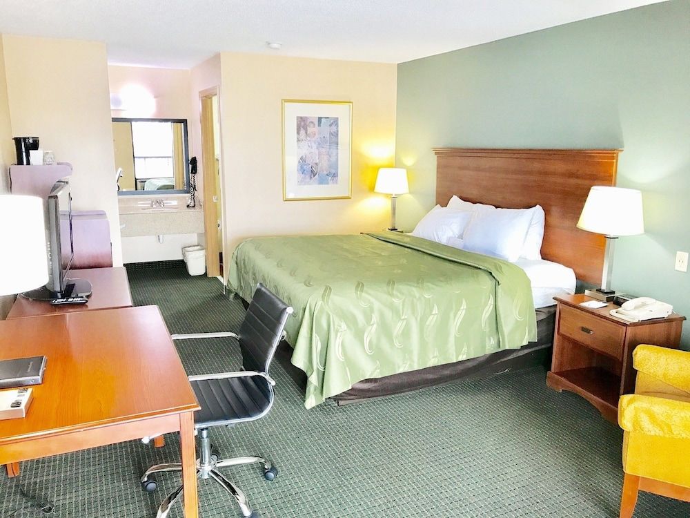 Book Quality Inn Cullman in Cullman   Hotels com Quality Inn Cullman  Cullman