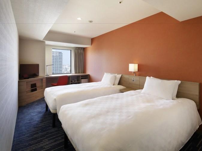 Hasil gambar untuk Sunshine City Prince Hotel