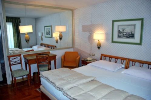 hotel de 4 estrellas en la montaña con traslado desde/hacia las pistas de ski gratis, cerca de estación de esquí de cortina d'ampezzo. Hotel De La Poste Cortina D Ampezzo Info Photos Reviews Book At Hotels Com