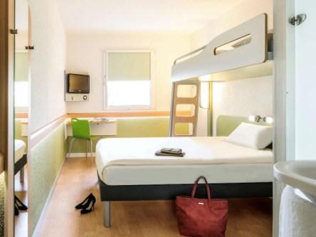 Ibis Budget Gennevilliers Asnieres Gennevilliers Hotels Com