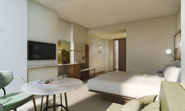 Book The Jeremy Hotel West Hollywood in West Hollywood ...
