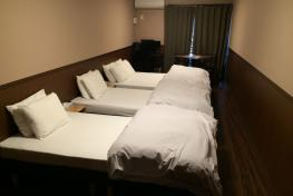 梅小路旅館 HARUYA Umekoji