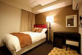 神戶Livemax酒店 Hotel Livemax Kobe