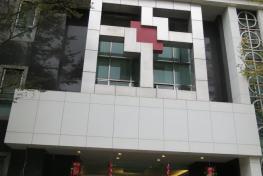 China Trust Hotel China Trust Hotel