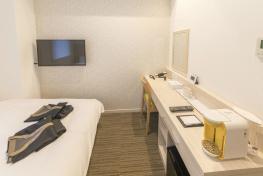 南福岡每週旅館 Weekly Inn Minami Fukuoka