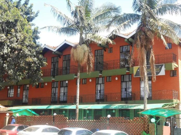 Image result for nyeri kenya