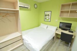 曼波行館 Mambo Hostel