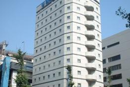 麻布奧林匹克旅館 Olympic Inn Azabu
