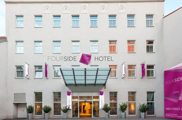 FourSide City Center Vienna in Wien - Hotels.com