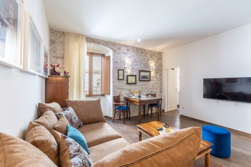 Book Deluxe Apartments Muse In Split