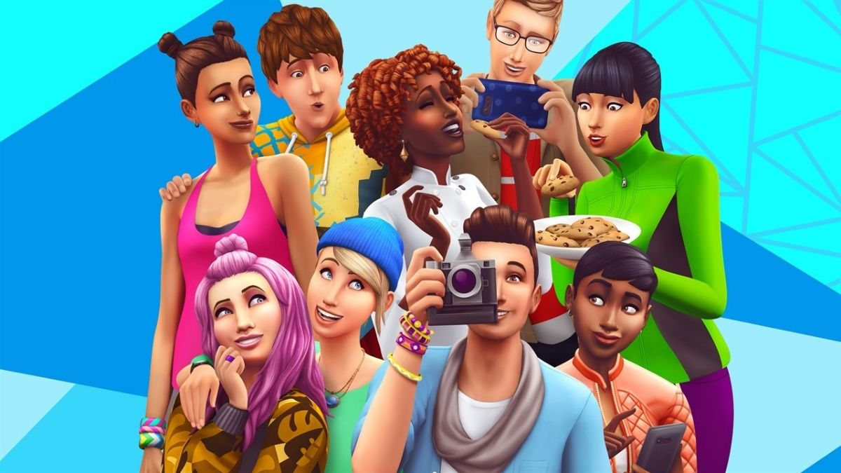 Download The Sims 4 cheat uang