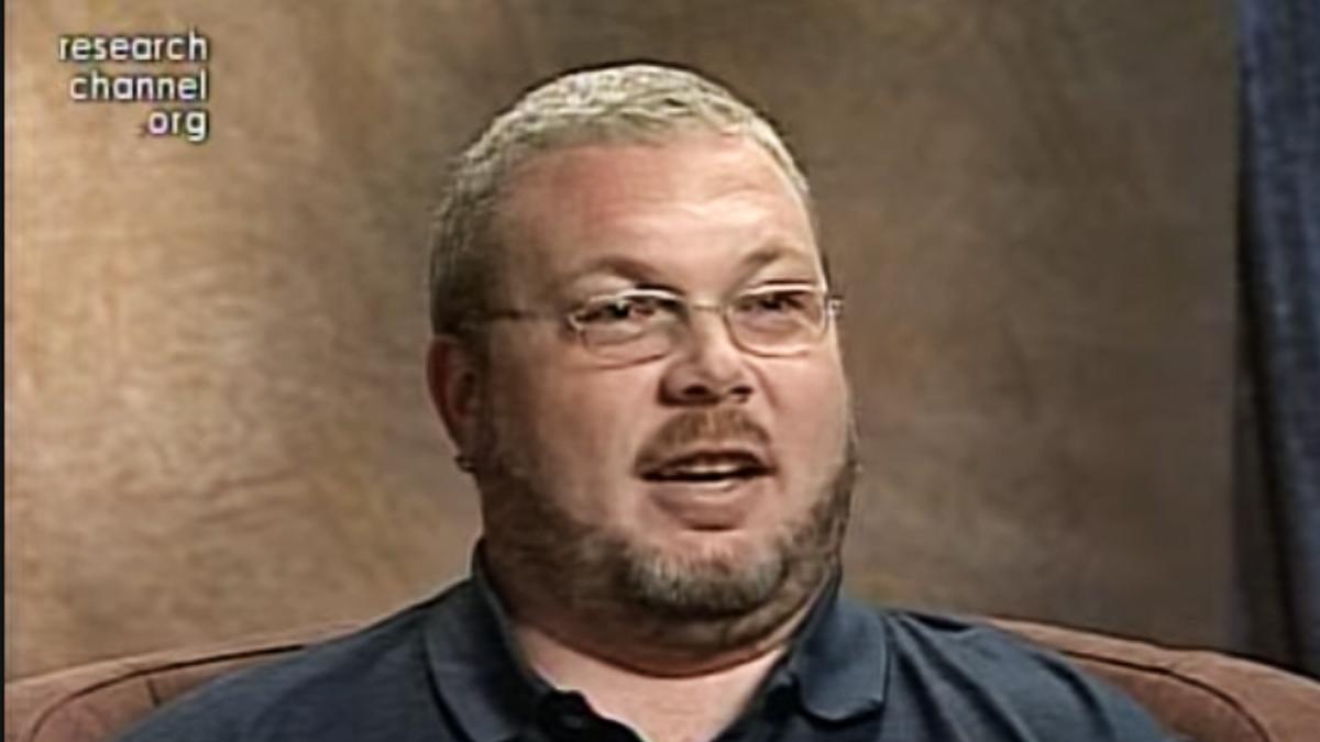 Eric Engstrom