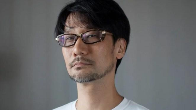 Hideo Kojima, salah satu sosok di balik Death Stranding