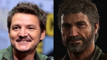 pedro pascal joel miller the last of us