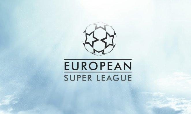 European Super League - ESL