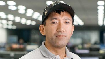 Shinji Mikami, sosok di balik Resident Evil.