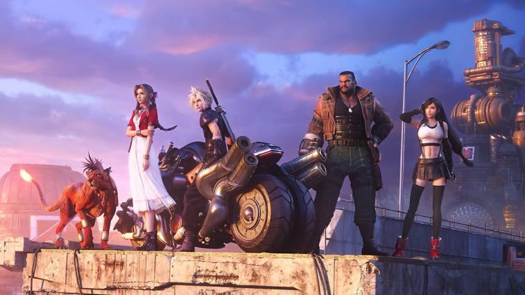 Final Fantasy, Rekomendasi, Game, Juni 2021