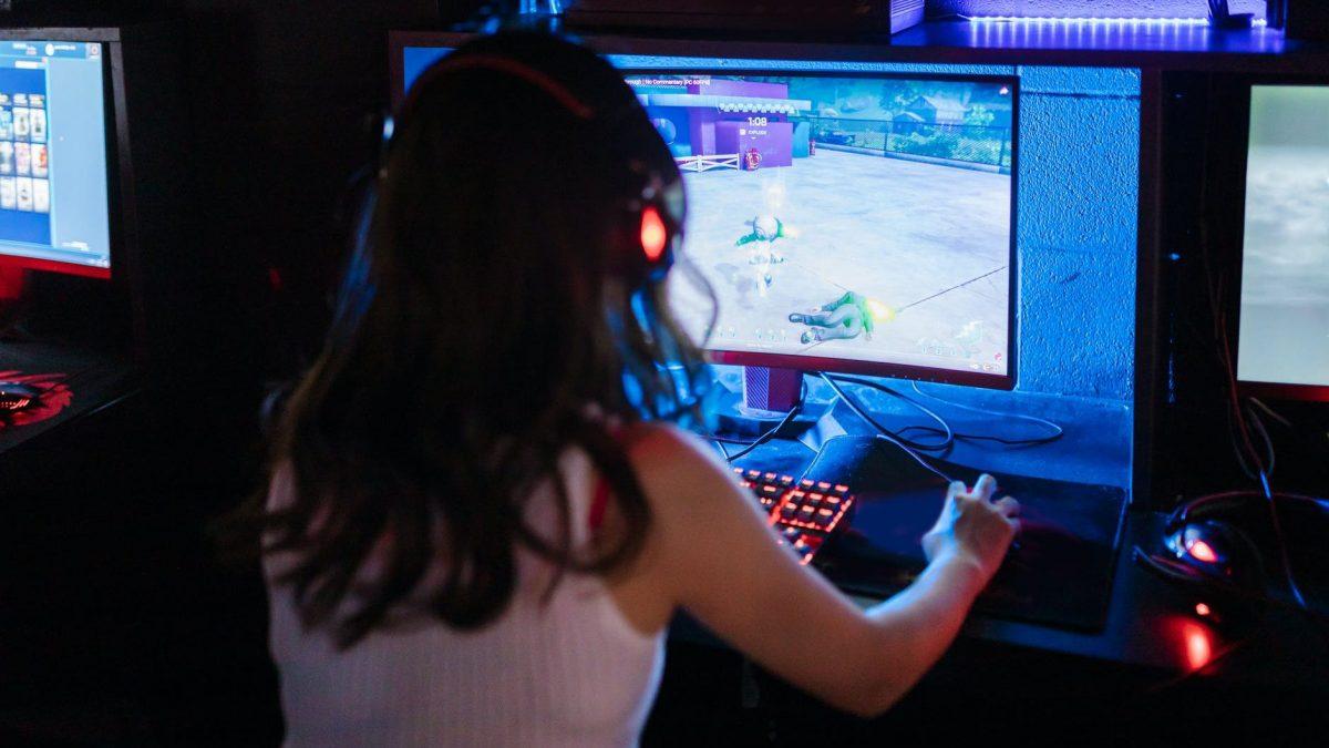 Perempuan paling sering mengalami pelecehan seksual di video game.