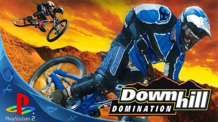 cheat downhill ps2 lengkap