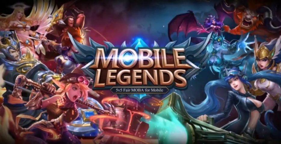 Cheat Mobile Legend 2021