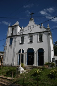 Nossa Senhora da Luz church