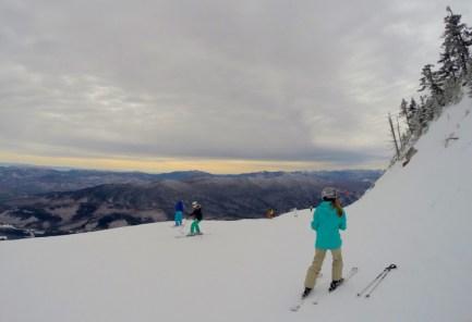 Lake Placid summit
