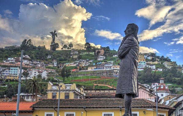 Quito cultural
