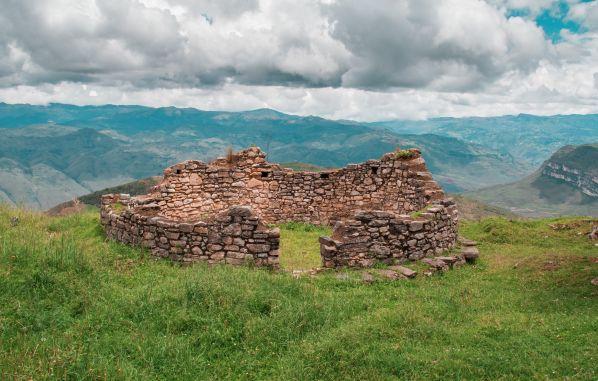 Ruinas y naturaleza de Chachapoyas