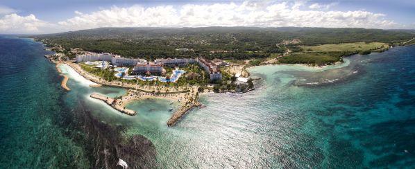 Jamaica con todo incluido en Bahía Príncipe Luxury Runaway Bay