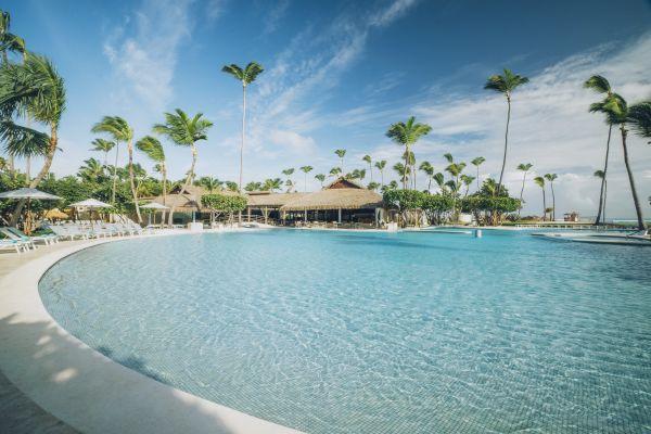 Punta Cana con todo incluido en Iberostar Selection Bávaro Suites