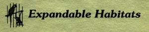 Expandable Habitats
