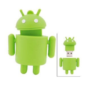 4GB Android USB Flash Drive